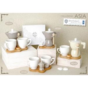 Collezione ASIA
