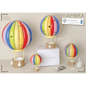 Collezione AMBRA