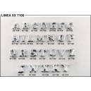 Linea XX 7100