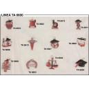Linea TA 6600