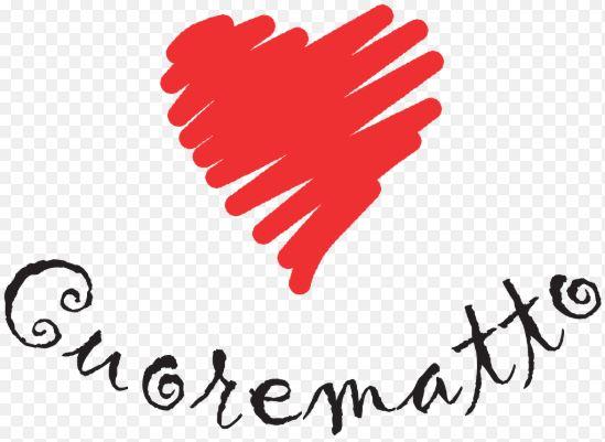 Logo CuoreMatto